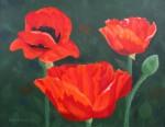 Linden Garden art