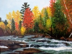 Lee Creek art