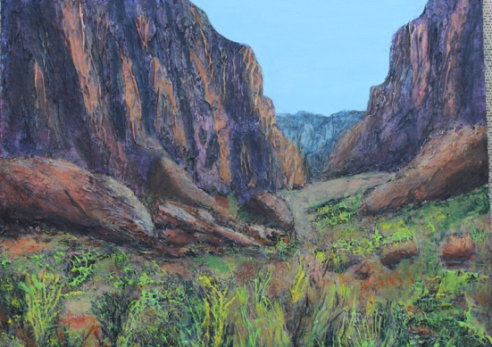 Utah art