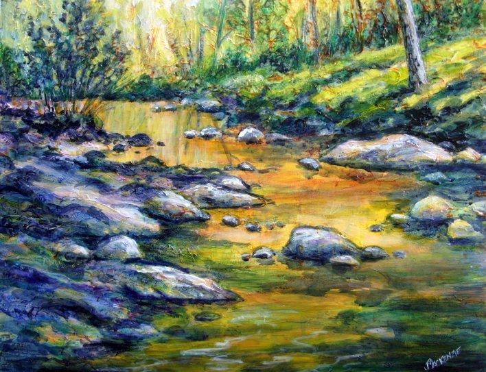Judy Mackenzie\'s Art – Art in the Shuswap
