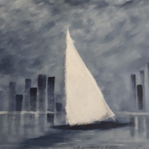 Seascapes art