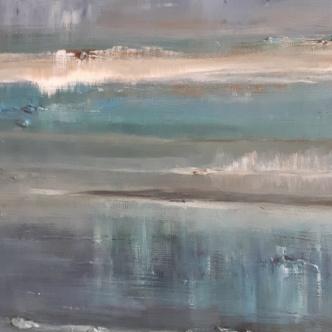 Seascape art