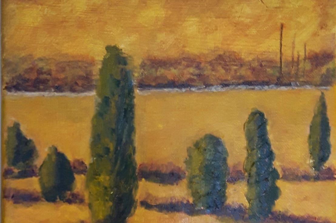Claudia Nicholson's Art