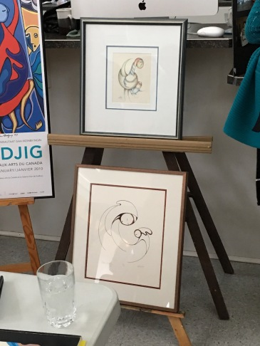 Daphne Odjig Art 2