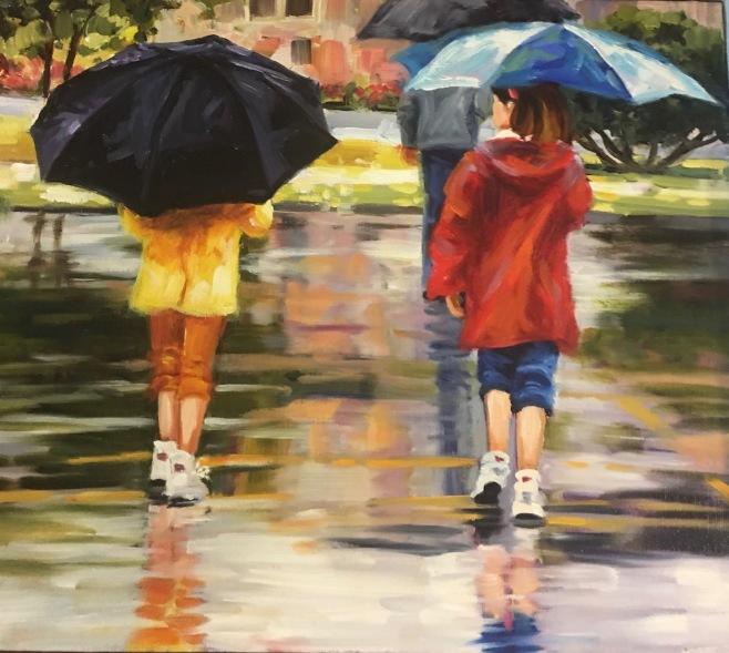 Debbie Milner-Lively art