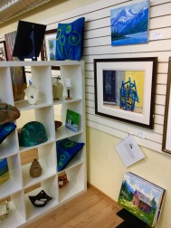 Art and Artisan works