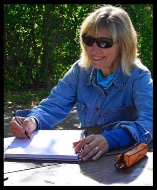 Janet Aitken's Art