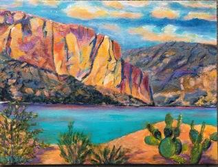 arizona art