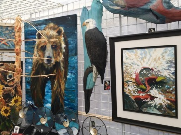 Artisan Market