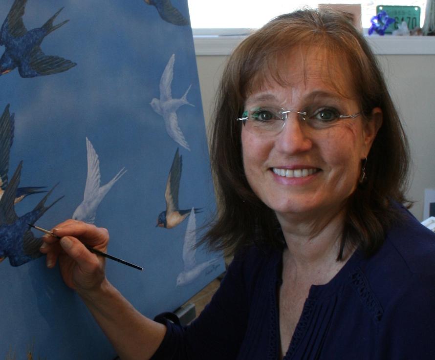 Valerie Rogers' Art