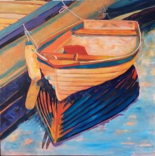Boat Art
