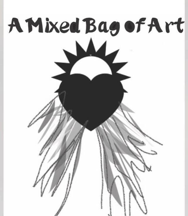 Mixed Bag of Art – OpeningSoon!